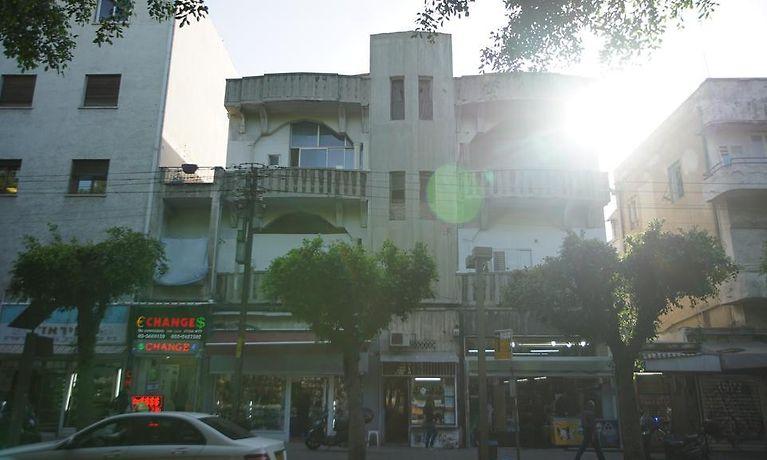 Allenby 106 Hotel Tel Aviv